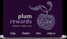 Plum Rewards