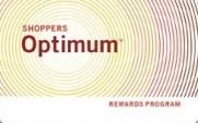 Shoppers Optimum